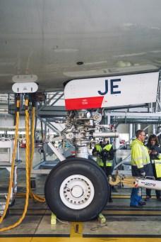 AirFrance - Cayenne A380 - 61