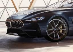 BMW Serie 8 Concept - 05