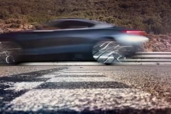 BMW Serie 8 Concept - 08