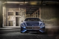 BMW Serie 8 Concept - 32