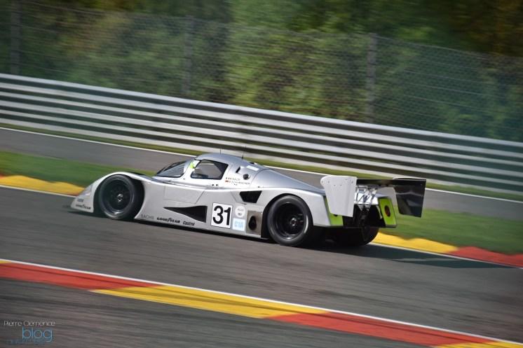 Mercedes C11
