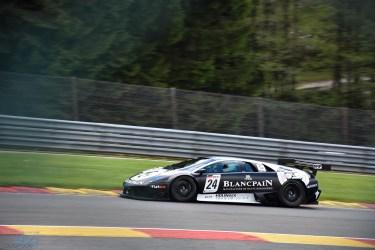 Lamborghini Murcielago SV-R