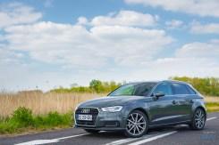 Audi A3 - 01