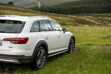 Audi A4 Allroad 2017 - Gonzague-100