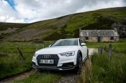 Audi A4 Allroad 2017 - Gonzague-137
