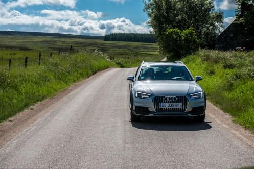 Audi A4 Allroad 2017 - Gonzague-161