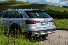 Audi A4 Allroad 2017 - Gonzague-184