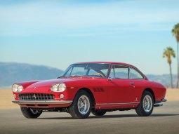 Ferrari 330 GT 2+2 Series 1