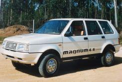 Rayton Fissore Magnum