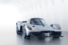 Aston Martin Valkyrie - 07
