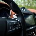 Essai Ghibli S Q4 Maserati - Interieur - Photos