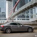 Essai Maserati Ghibli S Q4 - Photos