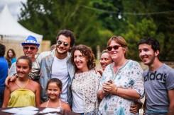 Concert Amir - Pique-nique Dacia 2017