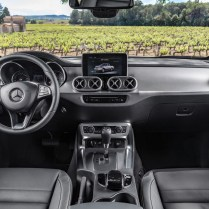 Mercedes-Benz X Classe 2017 - Mercedes X-Class