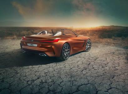 BMW Z4 Concept - 14