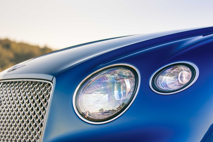 New Continental GT - 14