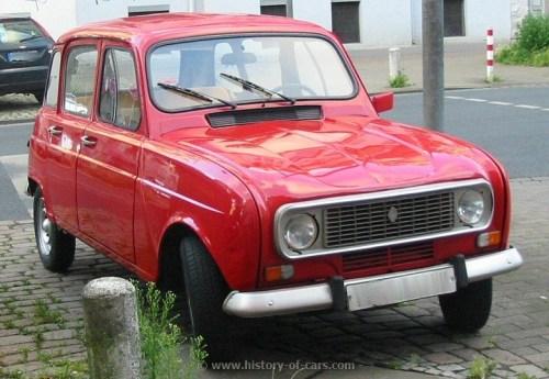 Renault 4 - 05