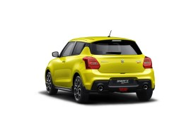 Suzuki Swift Sport - 10