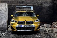 BMW X2 - 18