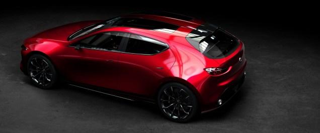 Mazda Kai Concept - 04
