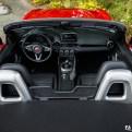 Essai Fiat 124 Spider - Photos
