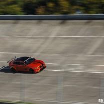 Jaguar XE SV Project 8 - Jaguar Land Rover Festival (JLR)
