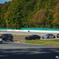 Jaguar Land Rover Festival - Circuit Monthléry