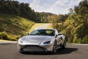 Aston Martin Vantage - 15