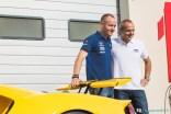 Ford GT 2017 (photos) - Dix Milles Tours Castellet