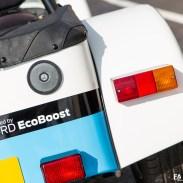 Prototype Catheram Ford Ecoboost