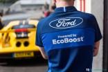Ford France au circuit Paul Ricard du Castellet