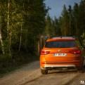 Essai Seat Ateca FR 190 - Road trip Finlande (photos)