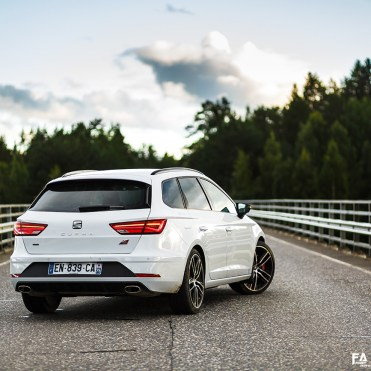 carnet de voyage roadtrip en finlande avec seat leon st cupra et ateca fr pisode 1 blog. Black Bedroom Furniture Sets. Home Design Ideas