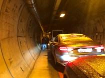 Audi A8 - Tunnel Sous la Manche - Gonzague - 16