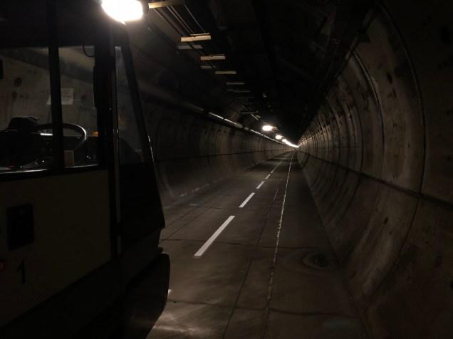 Audi A8 - Tunnel Sous la Manche - Gonzague - 49