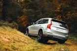 Essai Volvo XC90 (D5 R-Design)