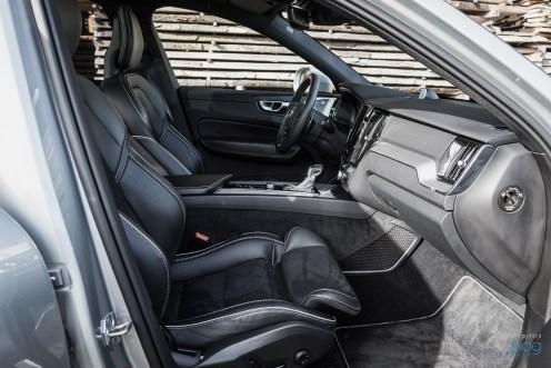 Volvo XC60 R Design - 20