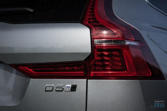 Volvo XC60 R Design - 26
