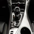 Intérieur Infiniti Q50 S Hybrid - Photos