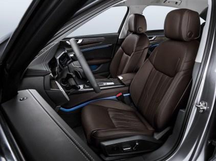 Audi A6 - 06