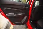 Intérieur Suzuki Swift (SHVS 1.0 Boosterjet)