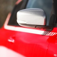 Essai Suzuki Swift (SHVS 1.0 Boosterjet)