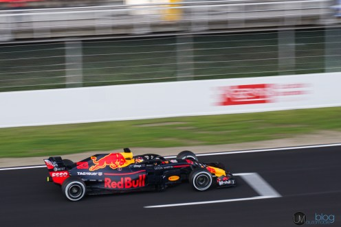 F1 Barcelone-007