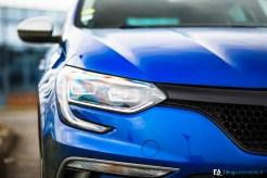 Essai Renault Megane GT (dCi 165 4Control)