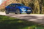 Essai Volvo S60 Polestar 2018 - Photos