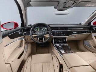 Audi A6 Avant - 01