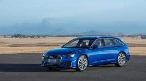Audi A6 Avant - 03