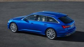 Audi A6 Avant - 06