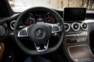 Essai Mercedes Classe C Cabriolet 220d