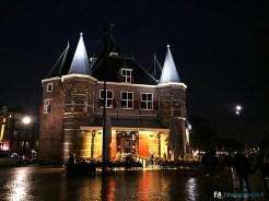 Road Trip aux Pays-Bas - Amsterdam